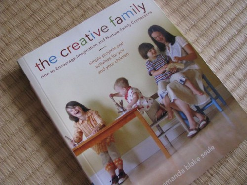 Creative Family Cover